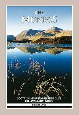 The Munros, revised 2013, SMC