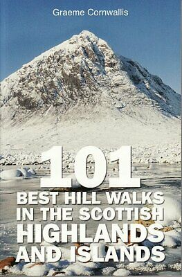 101 Best Hill Walks in the Scottish Highlands  Islands