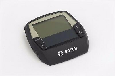 Bosch Display Intuvia Performance, Anthrazit