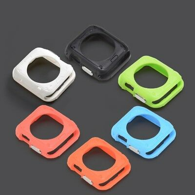 42mm Bumper Rugged TPU Cases Covers Protector For Apple Watch iWatch SERIES 1 2
