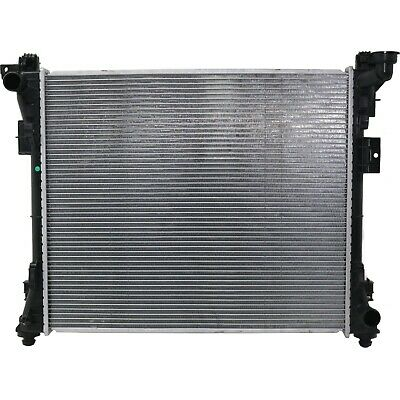 Radiator For 2008-15 Dodge Grand Caravan Chrysler Town & Country 1 Row