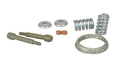 Citroen C2 Exhaust Fitting Kit Fitment Replacement Spare Replace 287Pc1029 Bosal