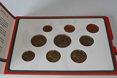 KMS Irland 2003 special olympics 8,88 Euro