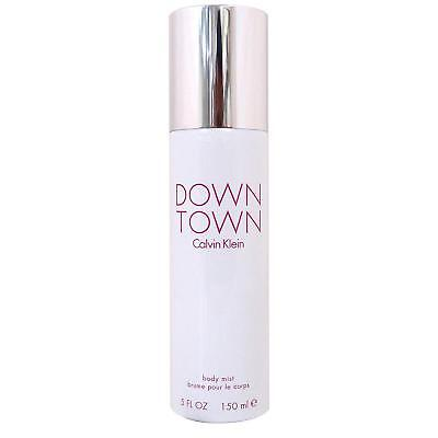 Calvin Klein Downtown Spray per il corpo donna 150 ml | cod. V521112 IT