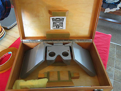 Carl Zeiss STRATEX Instrument Co.  N2 11947 ,stereoscope,aerial photo device