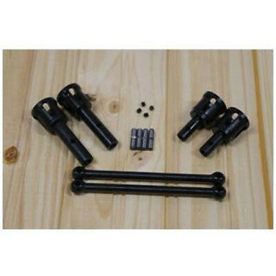 """HPI Baja 5B 5T 5SC """"4 Ever"""" Drive Shaft & Cup kit 5mm Pins/Cups by FLM"""