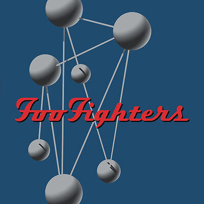 FOO FIGHTERS The Colour and The Shape LP Vinyl NEW 33RPM 2015 REISSUE