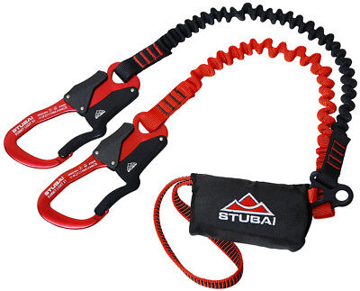 Stubai Summit Light X1 Klettersteigset