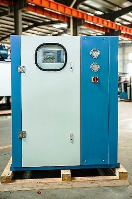 New Water Cooled Universal Chiller 10 Ton '17