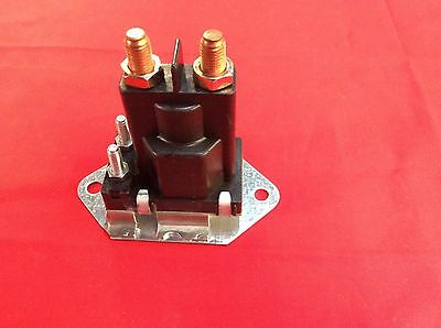 36 Volt Solenoid for Club Car Golf Cart