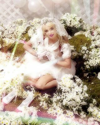 """Britney Spears 10"""" x 8"""" Photograph no 15"""