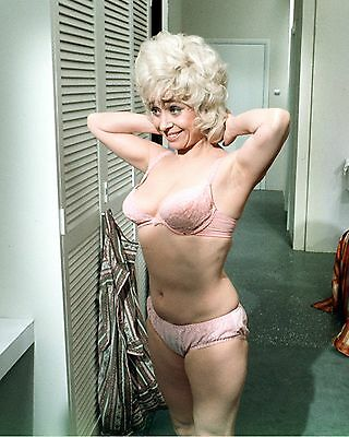 """Barbara Windsor Carry On Films 10"""" x 8"""" Photograph no 54"""
