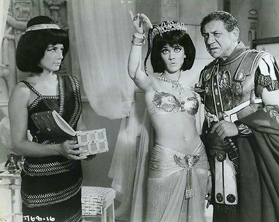 """Carry on Cleo Film Still 10"""" x 8"""" Photograph no 14"""