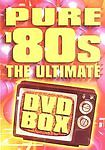 Pure '80s - The Ultimate DVD Box (DVD, 2006, 3-Disc Set)