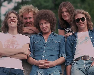 "The Eagles 10"" x 8"" Photograph no 11"