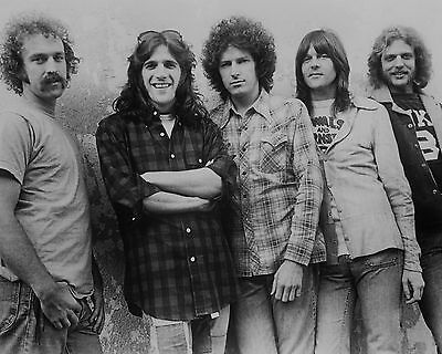"The Eagles 10"" x 8"" Photograph no 1"