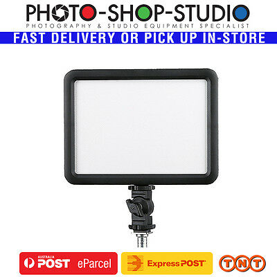 AU*Godox P120C Video LED Light Panel (Ultra Slim) 3300-5600K
