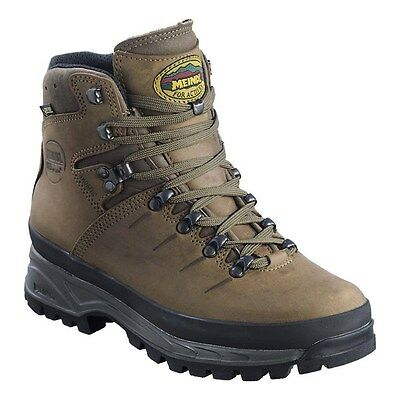 Meindl Bhutan Lady MFS Walking & Treking Boots (Brown 2925-10)