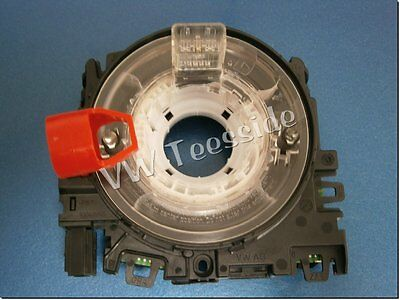 Genuine VW MK6 Golf Plus Jetta Caddy - MFSW Cruise Highline Slip Ring 5K0953549B