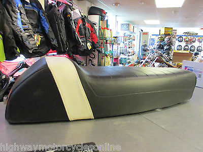Vespa Px 125 Fa Italia Classic Retro Slope Seat With Lock Cafe Racer Styling