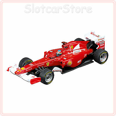 "Carrera Digital 143 41361 Formel 1 Ferrari F150 Italia ""Alonso No.5"" 1:43"