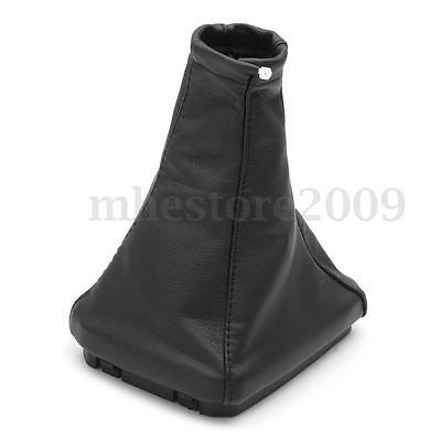 Gear Shift Shifter Gaiter Boot Lever Dust Cover For Vauxhall Corsa Vectra Tigra