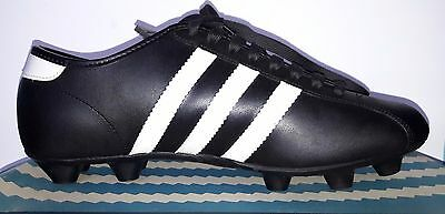CHAUSSURES DE FOOT VINTAGE ADIDAS KID taille 7 UK 40 23