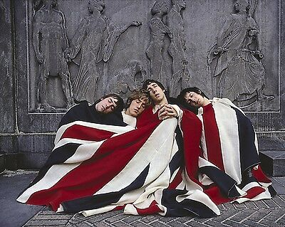 "The Who 10"" x 8"" Photograph no 11"