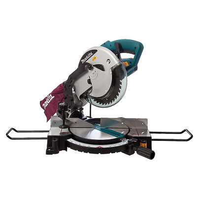 Makita MLS100 Mitre Saw 10 Inch / 255mm 240V