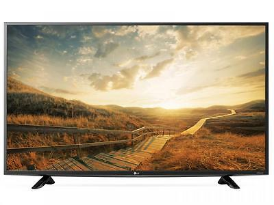 """Lg 49Uf640V 49"""" Inch 4K Ultra Hd Smart Tv With Wifi And Built In Freeview Hd"""