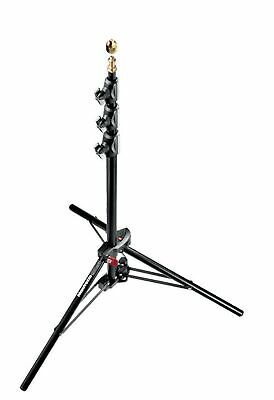 Manfrotto 1051BAC Black Aluminum Mini Compact Stand AC