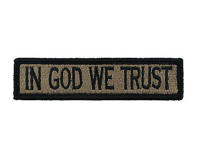 1776 Patriot Tactical Hook Loop Embroidered Morale Patch Embroidered Dark Badge