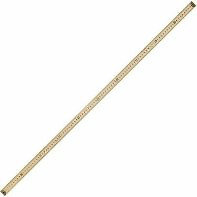 Acme United Wooden Metre Stick with Metal Ends 00108