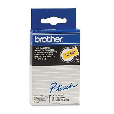 Brother P-Touch TC Laminated Tape TC601