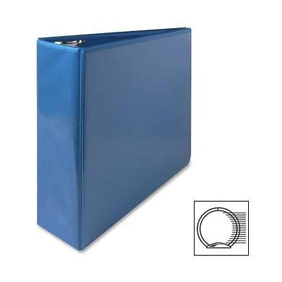 Sparco Premium Round Ring View Binder 19752