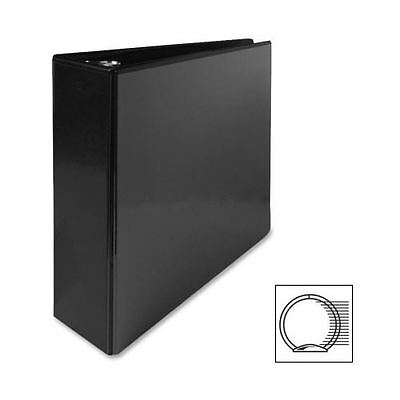 Sparco Premium Round Ring View Binder 19750