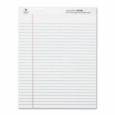 Business Source Legal-ruled Writing Pads 63108