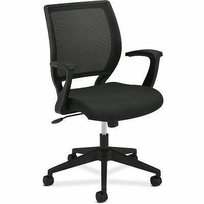 Basyx by HON VL521 Mesh Back Task Chair VL521VA10