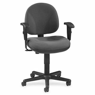 Lorell Millenia Pneumatic Adjustable Task Chair 80005