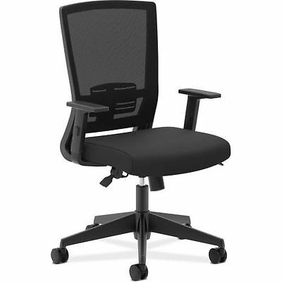 Basyx by HON VL541 Mesh High-back Chair VL541LH10