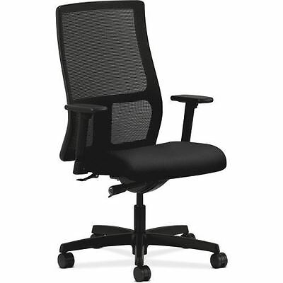 HON Mid-Back Work Chair IW103NT10