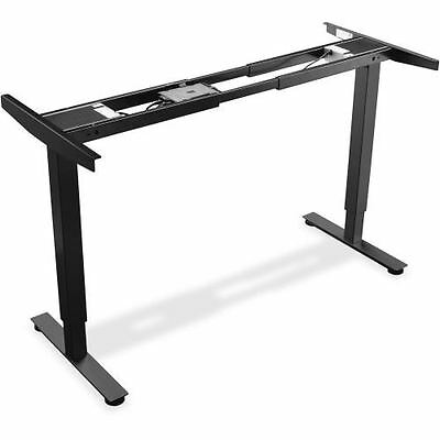 Lorell Electric Height Adj. Sit-Stand Desk Frame 25988
