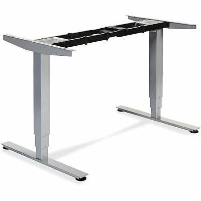 Lorell Electric Height Adj. Sit-Stand Desk Frame 25993