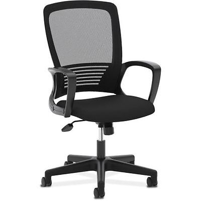 Basyx by HON Executive High-back Chair VL525ES10