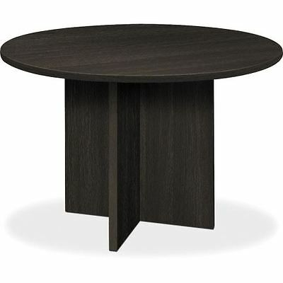Basyx by HON BL Laminate X-base Round Conference Table BLC48DESES