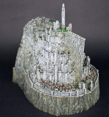 The Lord of the Rings Hobbit Third The Gates of Gondor Argonath Statue Ashtray