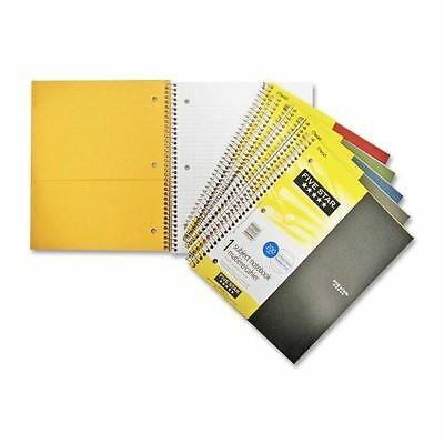 Hilroy One Subject Notebook 06040