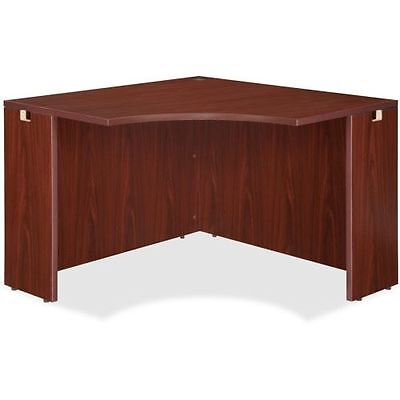 Lorell Essentials Corner Desk 69918