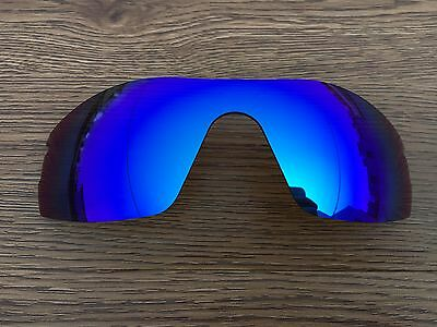 Inew Ice Blue polarized Replacement Lenses for Oakley Radar Pitch