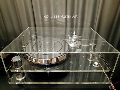 absolutes High End -SAO WIN-SDC 10 -Turntable-Rarität